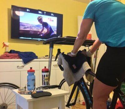 Wild Health Episode 47 - The Injured Athlete with Anne Linton